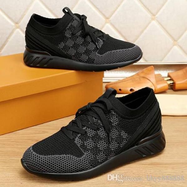 СИНИЙ и белый Дизайнер Новые горячие мужские женские дизайнерские туфли белые по фото