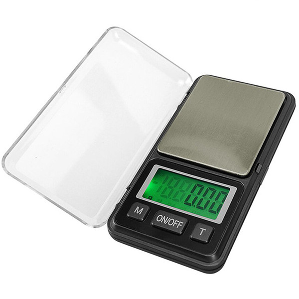 Digital Display Scale Mini Digital Scales 0.01 x 200g Silver Coin Gold Jewelry Weight Balance