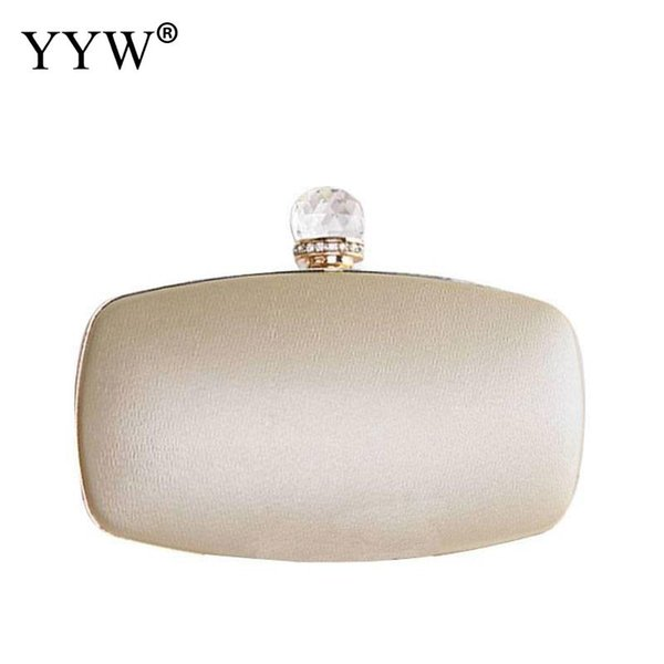 designer crystal evening clutch purse female fashion small mini girl shoulder bags for women jelly color party bridal clutches (490540249) photo