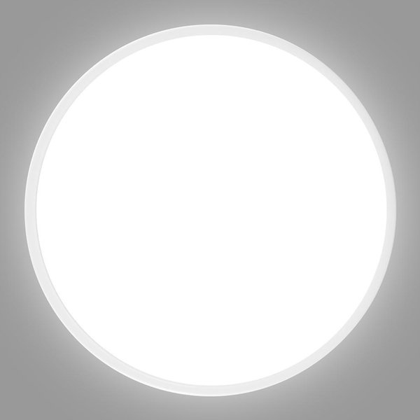 Высококачественная светодиодная панель ультратонкий холодный свет 15,5-дюймовое светодиодное освещение Современная спальня кабинет теплый свет США фондовое внутреннее освещение фото