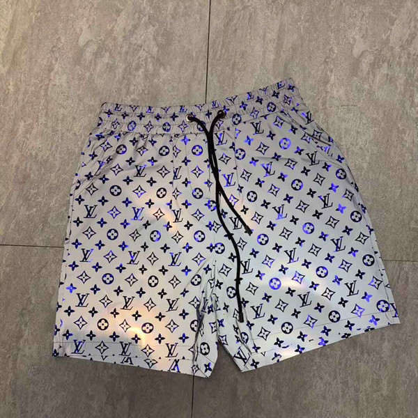 19ss Wholesale Summer Fashion Shorts New designer Board short Quick Drying SwimWear Printing Board Beach Pants Men Mens Swim Shorts