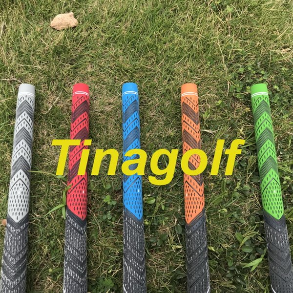 Tinagolf pecial quick golf driver fairway wood hybrid iron wedge putter grip golf club order link to our friend 002