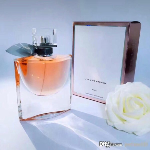 Cla ical women 039 perfume100ml beauty life la vie e t belle edp floral fragrance fa t delivery