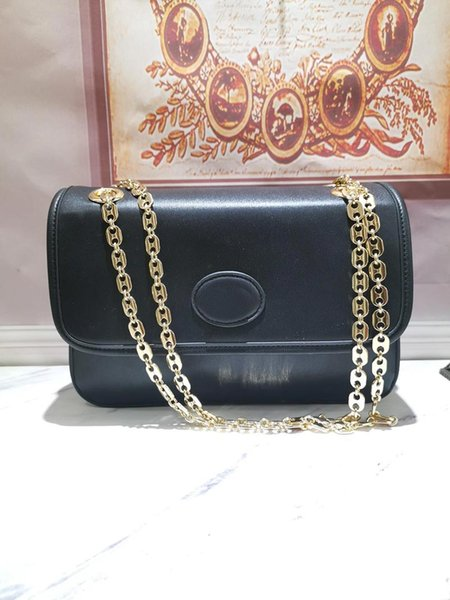 women handbag purse great good quality purse bag chain strap shoulder crossbody ladies purse women fashion totes bag (490727664) photo