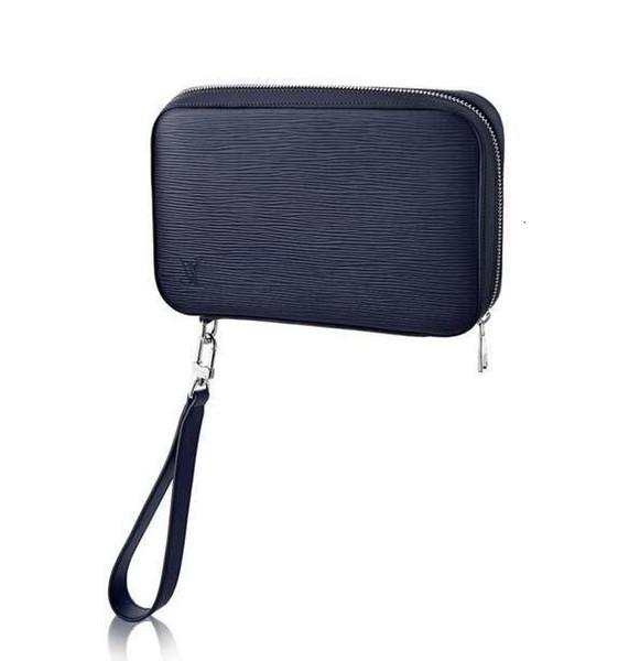 2019 b dandy wallet m64001 männer gürteltasche exotischen leather bags iconic taschen clutches portfolio wallets purse (505407787) photo