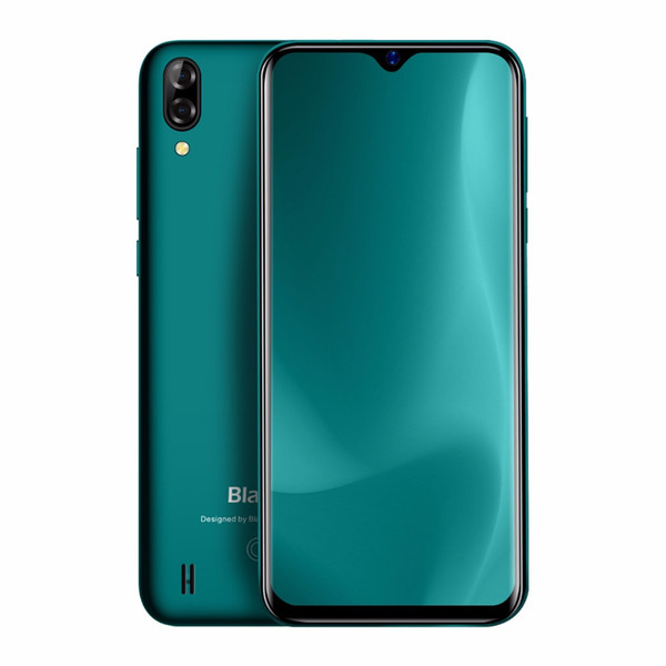 """Blackview A60 4080mAh Smartphone Android 8.1 13MP Rear Camera 16GB cell phone MT6580 Quad core 6.1""""Waterdrop Screen mobile phone, murcia  - buy with discount"""