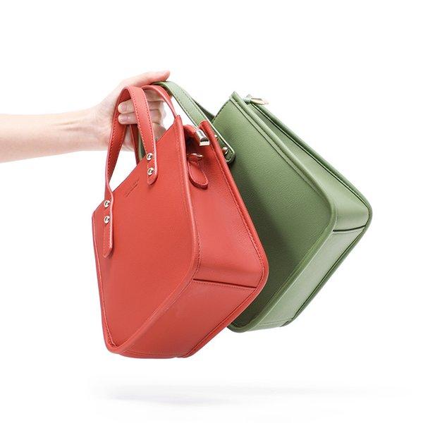 handbag 2020 fashion shoulder handbag hand bag purse women bag (533579160) photo