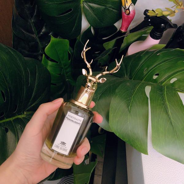 9 choice men and women highend fragrance perfume daily nece ary french eau de parfum pray 75ml 2 5fl