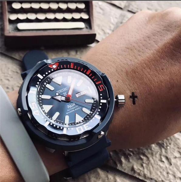Miglia классического гоночное время кварца формуле Блэк набрать один мужских часы черного корпуса мужских часов каучукового ремешка watcG5KY874E20 фото