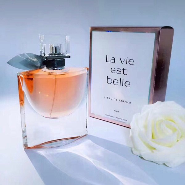 Cla ical women 039 perfume100ml love beauty life la vie e t belle edp floral fragrance fa t delivery