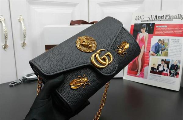 womens luxury designer bag handbags 2020 luxury handbags purses saddle bag keychain bag wallet designer luxury handbags purses b33 33 (537333360) photo