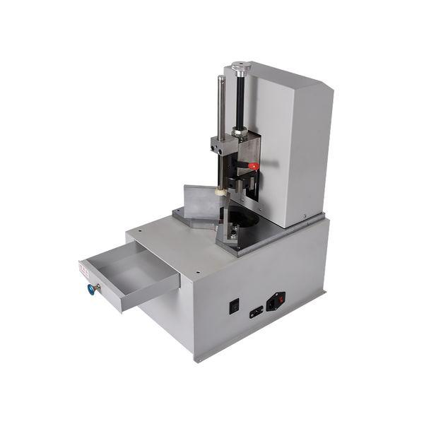 electric round corner machine 220v automatic fillet paper cutter machine r3-9 knife paper trimmer speed 1400r/min new genuine (509278935) photo