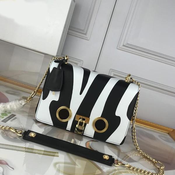 designer luxury handbags purse medusa head chain shoulder crossbody women designer purses fashion purses bag (478468052) photo