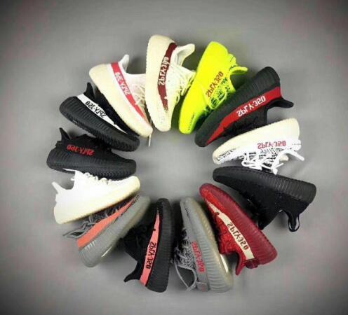Дизайнерский бренд детской обуви Детские кроссовки для малышей Kanye West 35O Shoes V2 Boys Girls Beluga 2.0 Детские кеды
