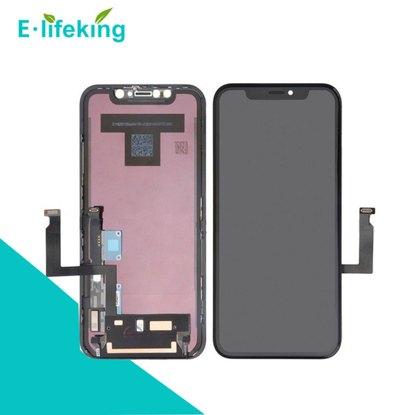 Amoled__creen_for_iphone_x_x__xr_lcd_di_play_touch__creen_digitizer_a__embly_oem_replacement_tft_100__te_ted_for_iphone_x_5_8_quot