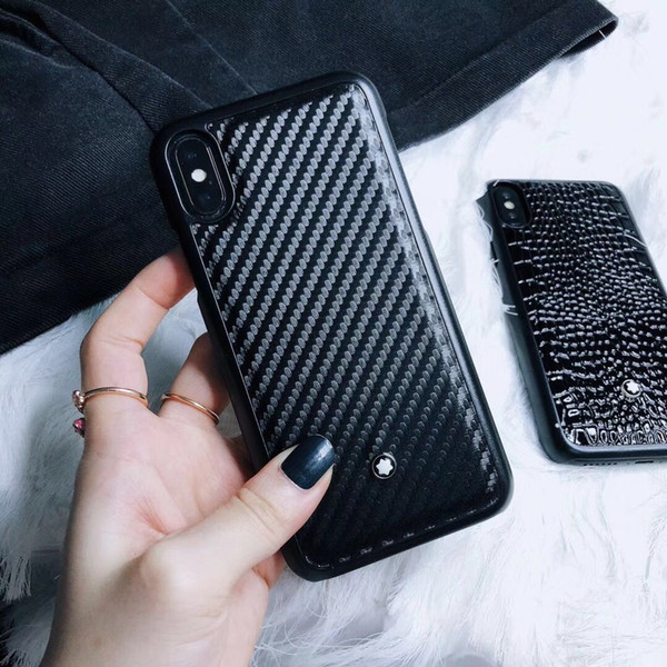 De igner luxury phone ca e  for iphone x x  xr x  max 6 6plu  7 7plu  8 8plu   ilicone pc phone cover ca e 02