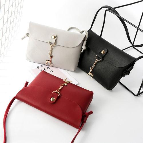new women handbag shoulder bags tote purse messenger hobo satchel bag cross body (520174841) photo