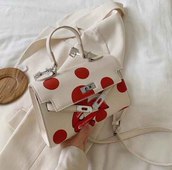 designer luxury handbags purses pu women handbag wacky crossbody bags shoulder bag girl shipping bag (540615509) photo