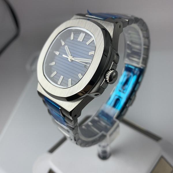 Роскошные часы Мужские автоматические механические часы Водонепроницаемый Luminous фото