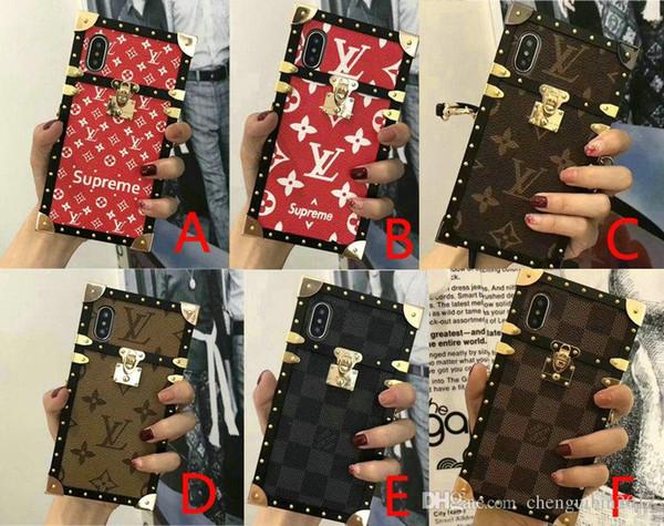 Printed metal phone ca e cover for iphone x  max xr x 7 7plu  8 8plu  6 6plu  brand de ign