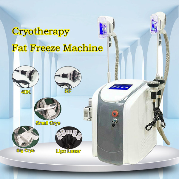 Factory price zeltiq cryolipoly i fat freezing machine cryotherapy limming cavitation rf machine fat reduction lipo la er machine