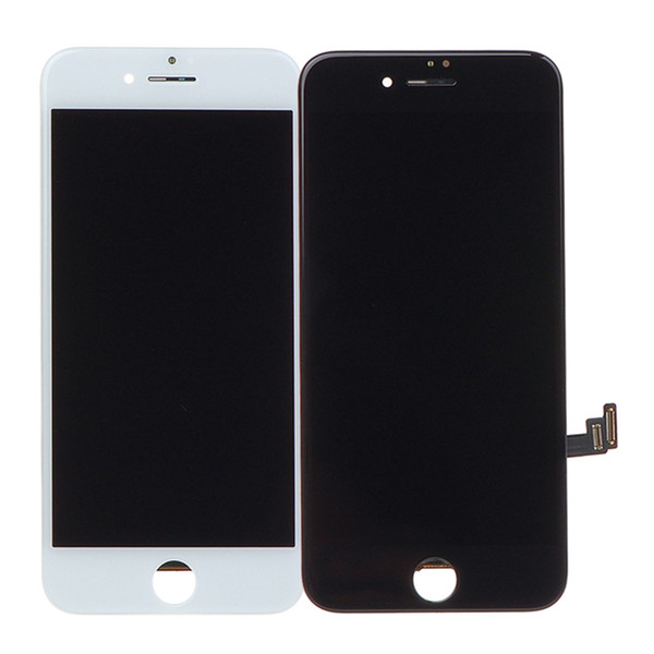 Oem quality lcd replacement  creen for iphone 8   8 plu  7   7 plu  6 6  plu  lcd digitizer di play 3d touch  creen