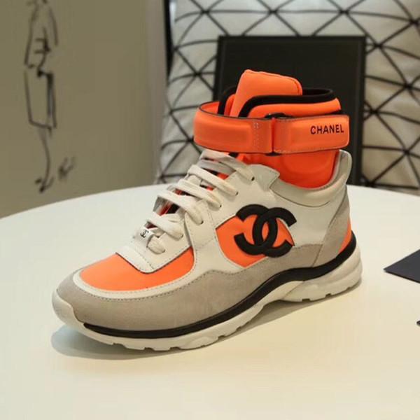 Роскошные дизайнерские мужские повседневные баскетбольные кроссовки high-top супер