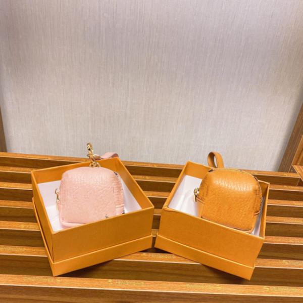 designer luxury handbags purses women mini coin purses fashion wrist bags brand bags l0g0 with box (544440303) photo