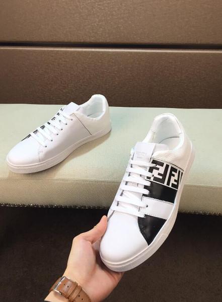 Оптовая 2019 дешевые Brand New мужская Повседневная обувь , Мужская обувь, Мода повседневная обувь, кроссовки