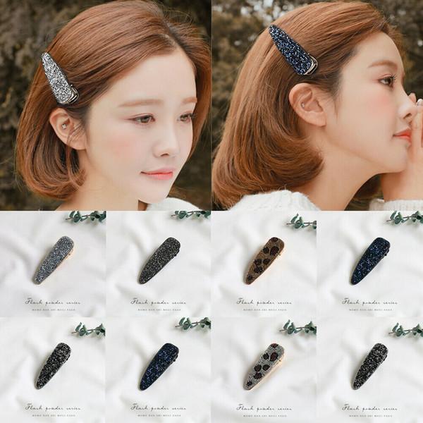 2019 Новый стиль Женщины Модные Урожай печати клип Leopard волос Hairband Гребень заколка Заколка Заколка фото