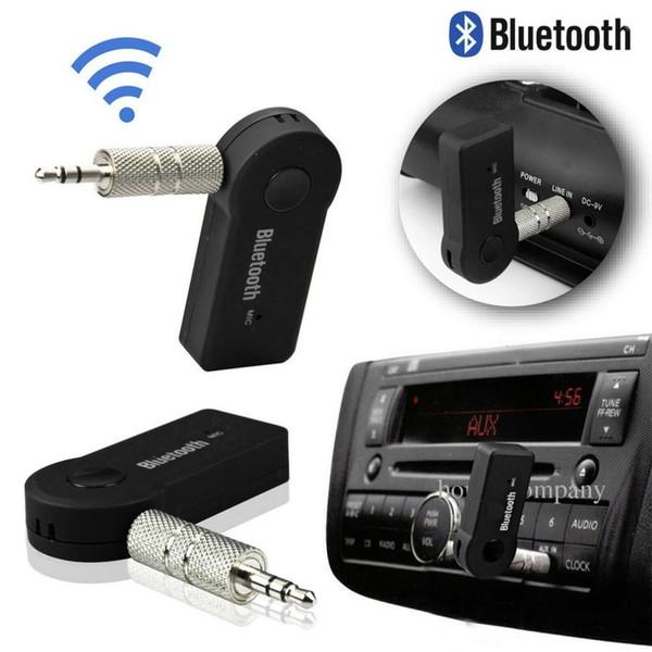 Звук Blutooth Сом Bleutooth Мини Беспроводной Портативный Bluetooth Приемник Аудио Адаптер Му фото
