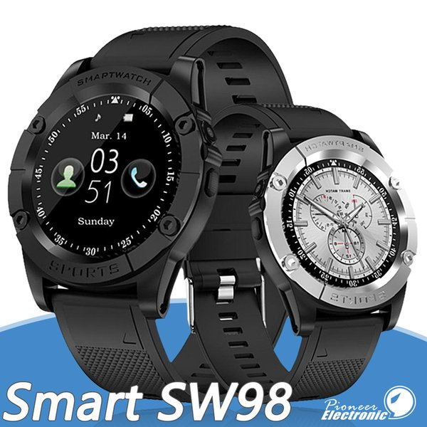 For apple  mart watch  w98  martwatch men  upport  im card pedometer camera bluetooth  martwatch for android phone pk dz09 y1 a1 wri twatch