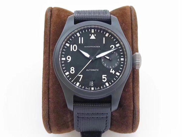 ZF копия оригинала Cal.51111 движение водонепроницаемый календарь дизайнерские часы роскошные мужские часы мужские роскошные часы фото