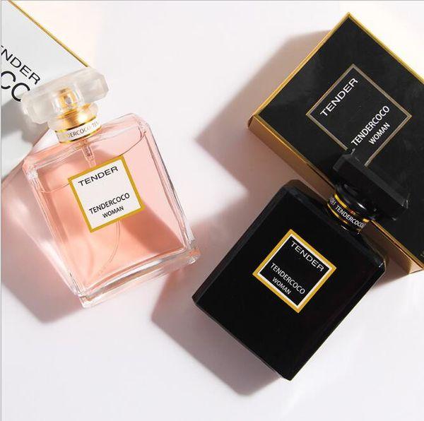 Hot cologne womens perfume Long lasting fragrances parfum women Health & Beauty Fragrance & Deodorant Glass bottle spray Incense 50ml 1.7oz