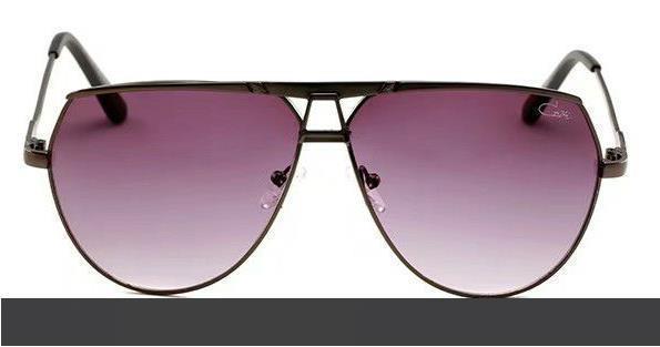 Роскошные-мужские женские дизайнерские солнцезащитные очки роскошные солнцезащитные очки дизайнерское стекло Adumbral очки UV400 модель 5200 6 цветов фото