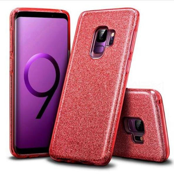 Противоударный ударопрочный мягкий чехол для Samsung Galaxy S6 S7 край S9 S8 S10 Plus Lite Plus A6 A8 A9 фото