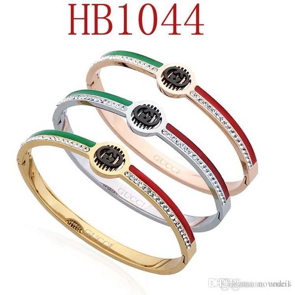 дизайнерский браслет для женщин мода высокого класса браслет для дам ювелирные и