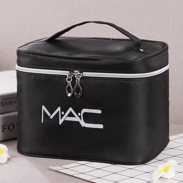 Оптовая бесплатная доставка косметичка простая простая сумка для хранения / Опто фото