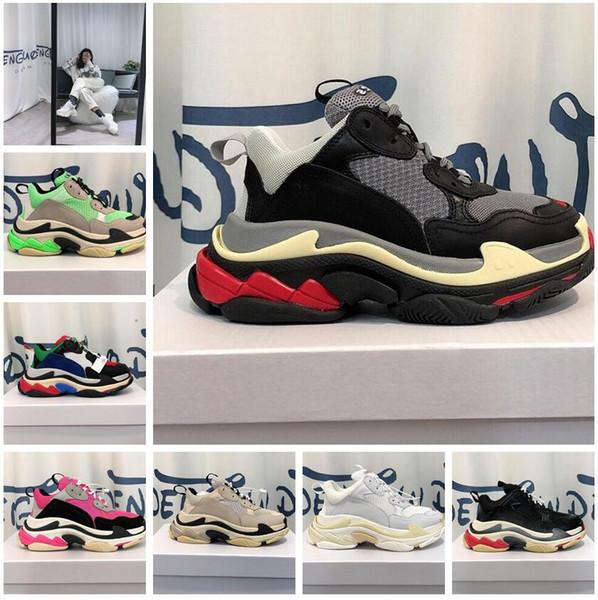 2019ss-5 высокое качество роскошные shejishi обувь кроссовки обувь женская мужская женская мужская обувь модная женская мужская