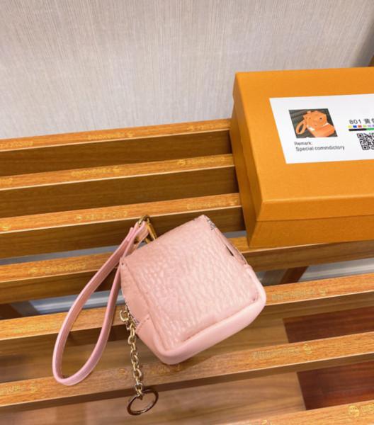 designer luxury handbags purses women coin purses new fashion wrist bags brand bags l0g0 with box (544440208) photo