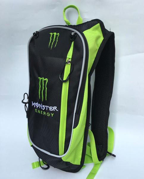 Лучшая цена Новая модель KTM мотоцикл внедорожные сумки / гоночные внедорожные сум фото