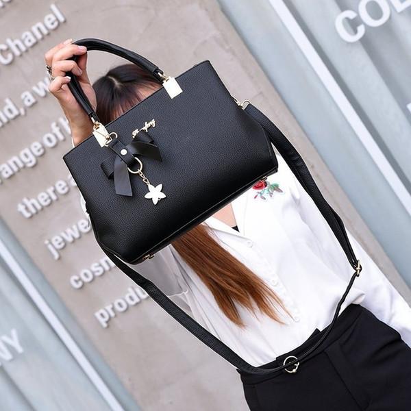 2020 ladies bag new fashion big bag korean shoulder casual messenger spring lady handbag purses purses and handbags (523116129) photo
