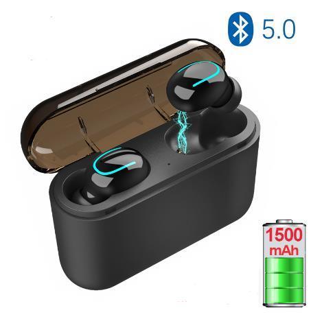 Bluetooth 5 0 earphone  tw  wirele   headphone  blutooth earphone hand headphone  port  earbud  gaming head et phone pk hbq