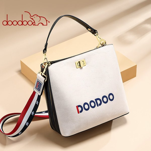 bags for women 2019 fashion hit color messenger bag bucket bag wild hand picture purse torebki damskie borse da donna (497241584) photo