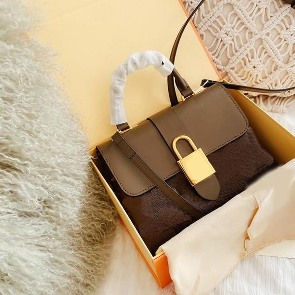 designer luxury handbag purse l flower locky bb women designer handbag fashion totes ladies purse bags (547883250) photo