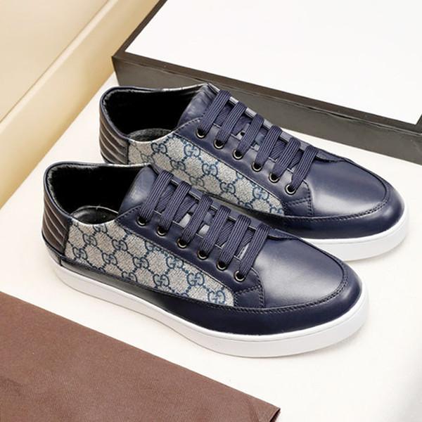 Мужская модная обувь с оригинальной коробкой Дышащие шорты для мужчин Низкая вер