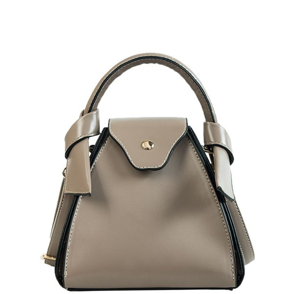 fashion triangle handbag women handbags purses (526972571) photo