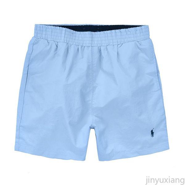 20ss Men Summer Polo Board Shorts Embroidery Men Beach Surf Shorts Pants Swimwear Men Swimming Trunks S0168