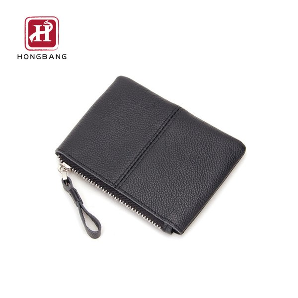 christmas creative wallet purse students coin wallet genuine leather zipper mini purse (530429652) photo