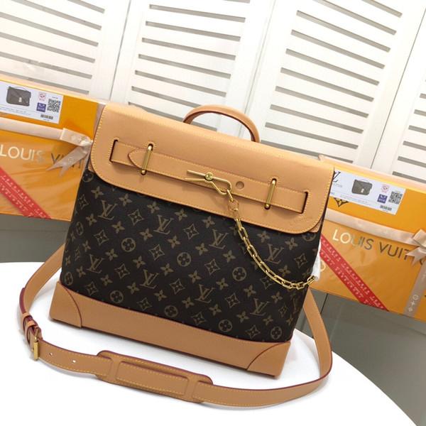 fashion love heart v wave pattern satchel designer shoulder bag chain handbag luxury crossbody purse lady tote b b170 (530179878) photo